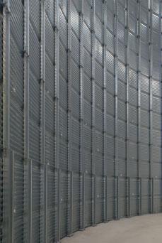 Big Bins Series Behlen Grain Systems